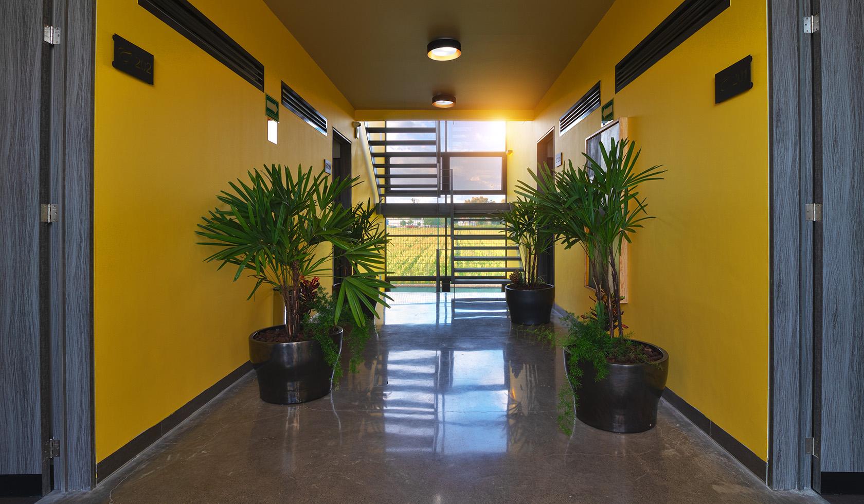 Arboledas5 - Loft & Residence